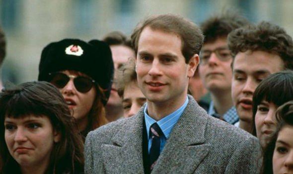 ctp_video, royal news, royal family, prince edward, prince edward news, royal family news, royal knockout, queen, queen elizabeth ii, queen news,