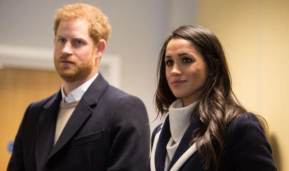 meghan markle prince harry news royal news