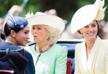 Meghan should have 'had sense' to speak to Camilla
