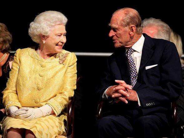 prince philip news duke edinburgh mocked tv series the prince hbo max royal family news
