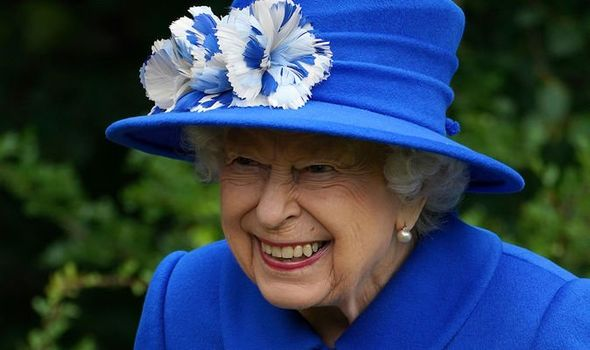 Queen has got a 'close intrinsic bond' with Yorks