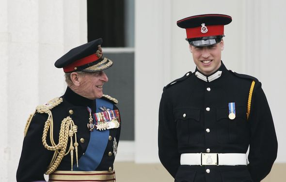 queen news prince william environment earthshot prize conservation prince philip latest