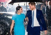 royal family live meghan 40th birthday