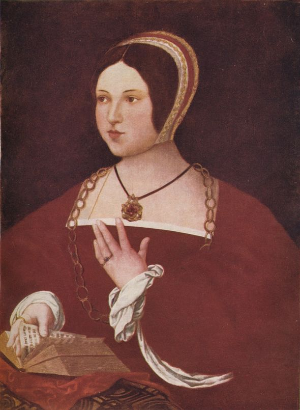 Royal Family tree: Margaret Tudor