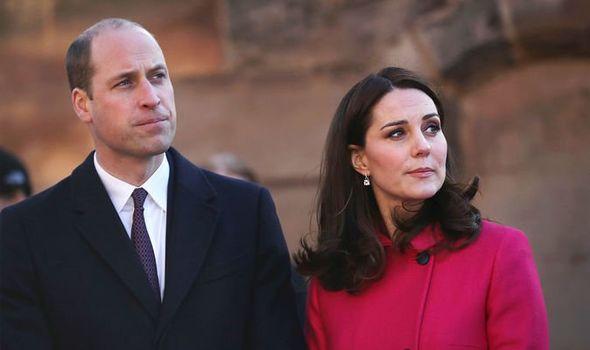Prince William news: