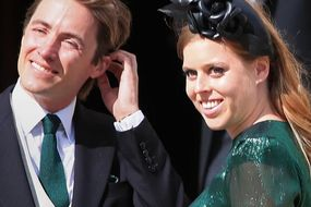 Royal fans delighted as Beatrice baby name favourite pays tribute to Queen