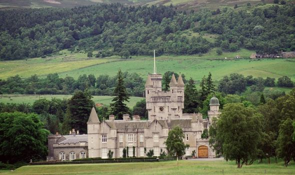 Picture of Balmoral