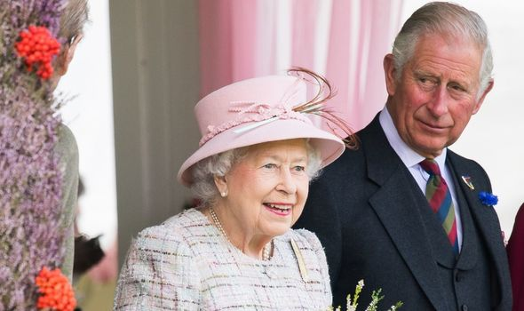 Charles: Has plan for changes once Queen dies
