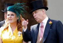 'Closer than ever' Royal insider suggests Prince Andrew and Sarah Ferguson could remarry
