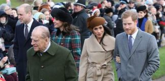 'Dreams can become reality' Harry and Meghan's photographer has special Prince Philip link