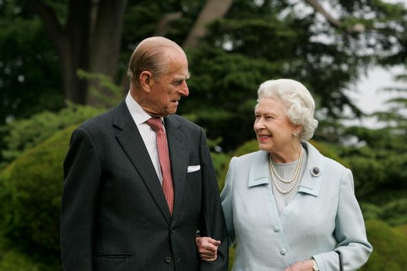 Eugenie will not be the only member of the Firm to share some touching moments with Britain's longest-serving consort.