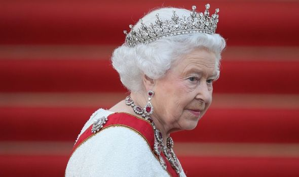 Historic: Queen to celebrate Platinum Jubilee