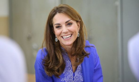 Kate Middleton: Expert Russell Myers speculates on Duchess' absence
