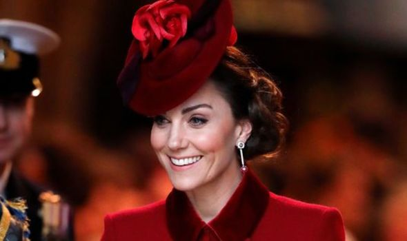 Kate Middleton news latest update