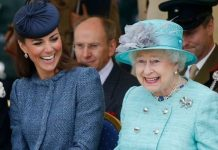 Kate Middleton's body language exposed 'anxiety' before learning 'royal charisma'
