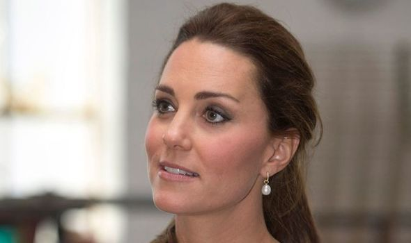 Kate Middleton's horror at seeing 'dead body': 'Oh my goodness, what's that?'