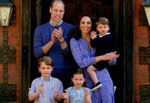 Kate Prince William news latest royal