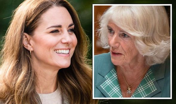 Kate Middleton news: The Duchess has taken on a more important role than Camilla
