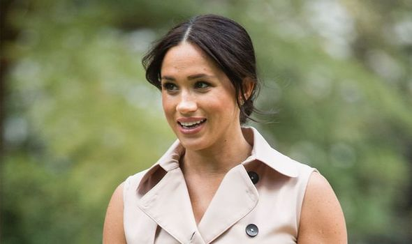 Meghan Markle: The Duchess was praised by her friend and former colleague
