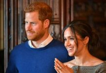 Meghan Markle and Prince Harry appeared on the cover of the latest cover of Time Magazine