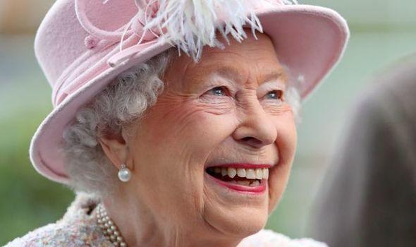 Platinum Jubilee: Queen's 'best-kept secret' has been in London since 1977
