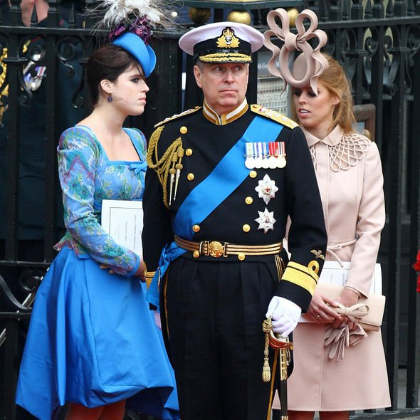 Prince Andrew will stay silent amid lawsuit