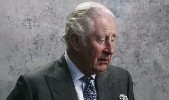 Prince Charles emotional in documentary