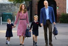 Prince George and Princess Charlotte have choice of 60 clubs at £23k-a-year private school