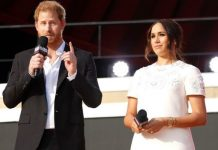 Prince Harry acted 'like a rock star' at New York concert, body language expert claims