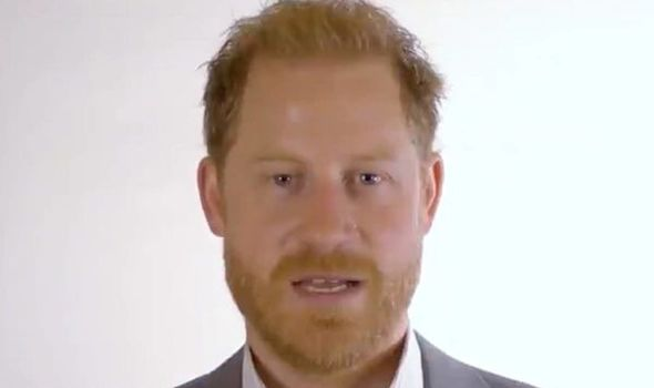 Prince Harry has launched a new campaign with the Invictus Games