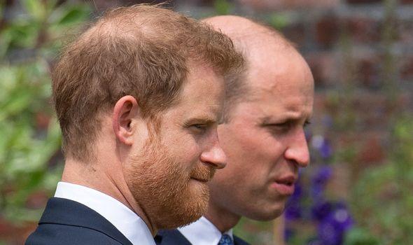 Prince William news latest royal family