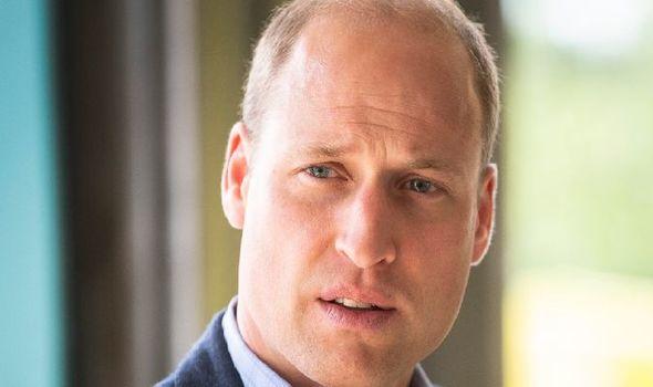 Prince William news latest update