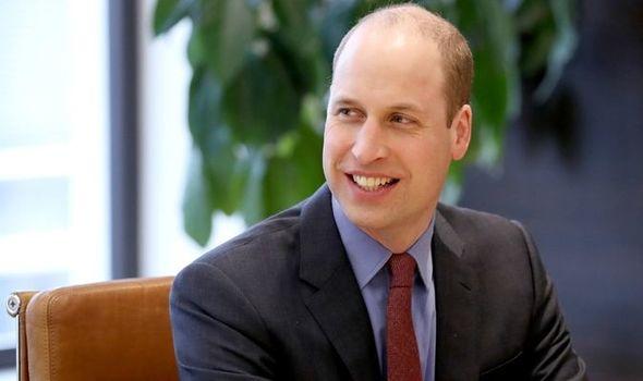 Prince William 'very good' Commonwealth ambassador like his mother Princess Diana