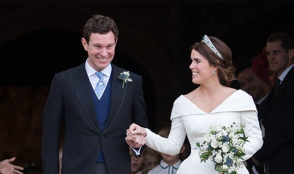 Princess Eugenie: Camilla missed her 2018 wedding due to prior engagements