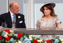 Princess Eugenie lays bare 'lovely' moment Prince Philip met baby August - 'Very lucky'