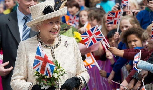 Queen: Celebrates Diamond Jubilee in the North