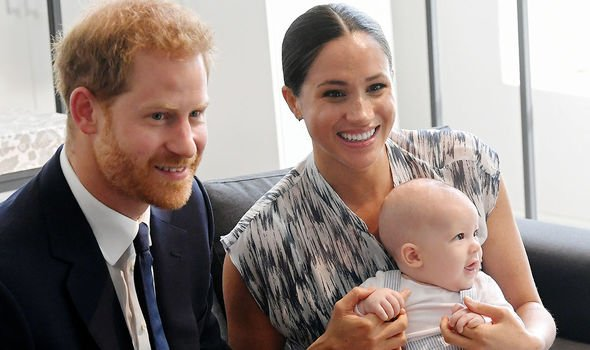 Royal baby: Images of Lilibet are yet to be released