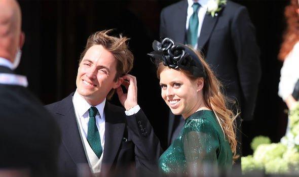 Royal news: Edo comes from an Italian noble family