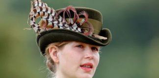Lady Louise