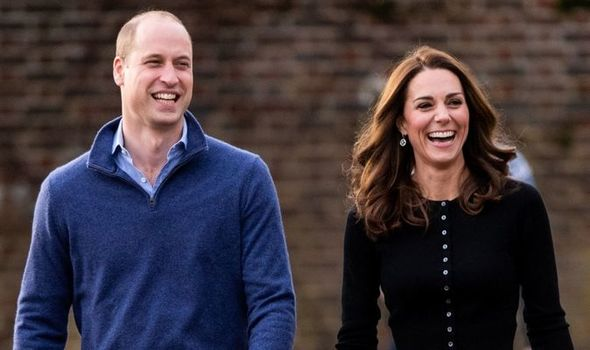 William and Kate touted as 'force for good in Scotland' amid Indyref2 pressure