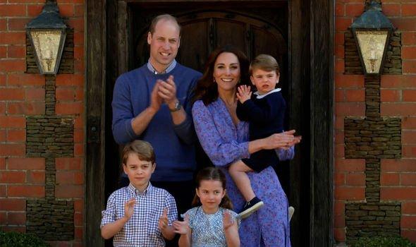 kate middleton news royal family summer