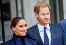 Meghan and Harry have been criticised for NY visit