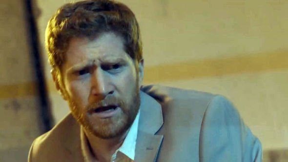 meghan markle prince harry lifetime film escaping the palace trailer pictures latest