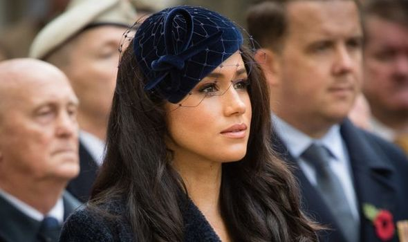 Meghan Markle is 'extremely protective'