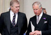 Prince Charles won't tolerate 'shenanigans'