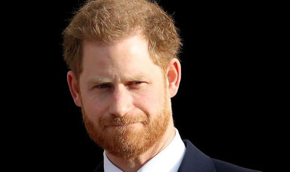 Prince Harry's account of Diana to be 'moving'