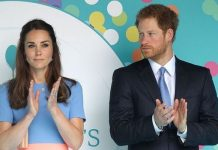 Prince Harry wants to carry out similar duties