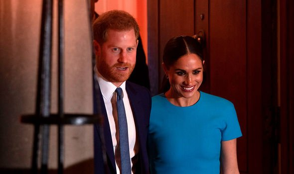 prince harry meghan markle interview