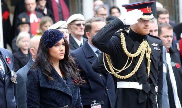Prince Harry is 'terrified of upsetting' Meghan