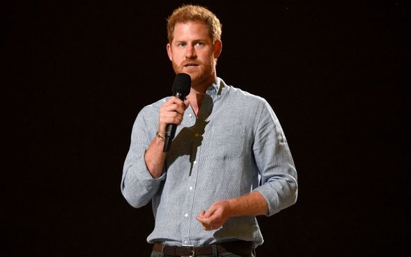 Prince Harry's memoir will be published in 2022